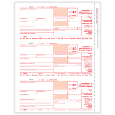 ComplyRight 1099 A Tax Forms 3