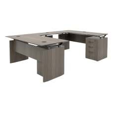 Forward Furniture 66 W Diamond Double