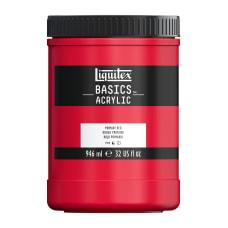 Liquitex Basics Acrylic Paint 32 Oz