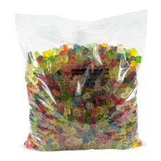 Albanese Confectionery Gummies Assorted Mini Gummy