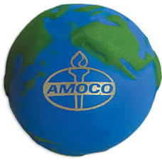 Global Stress Ball