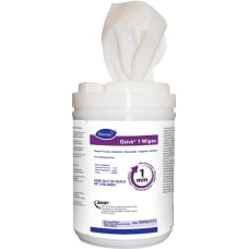 Diversey Oxivir TB Disinfectant Wipes 10