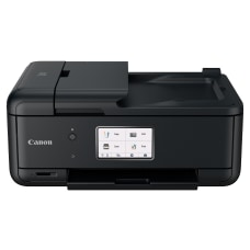 Canon PIXMA TR8620 Wireless InkJet All