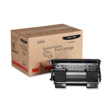 Xerox 113R00656 Black Toner Cartridge