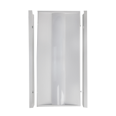 James LED Troffer Magic Retrofit Door