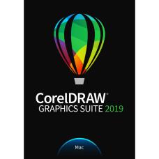 CorelDRAW Graphics Suite 2019 Mac