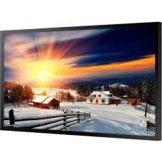 Samsung OH55F Digital Signage Display 546