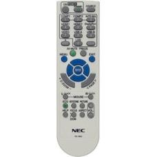 NEC RMT PJ36 Projector remote control