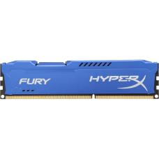 Kingston HyperX Fury 8GB DDR3 SDRAM