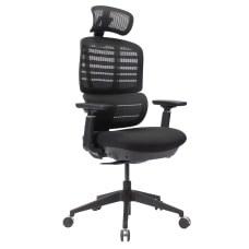 WorkPro Momentum Mesh Active High Back