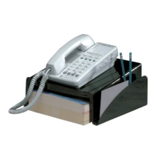 Office Depot Brand Plastic Phone Stand