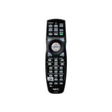 NEC RMT PJ35 Remote control for