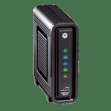 Motorola SURFboard Wireless Cable Modem Gateway
