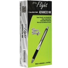 Zebra Z Grip Flight Pens Bold