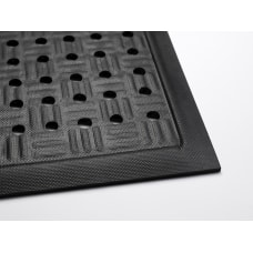 M A Matting Cushion Station With