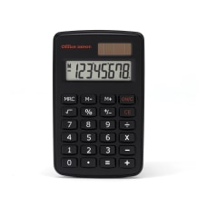 Office Depot Brand Mini Calculator