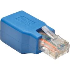 Tripp Lite Cisco Serial Console Rollover