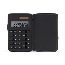 Office Depot Brand Flip Cover Calculator