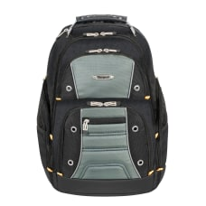 Targus Drifter II Laptop Backpack Black