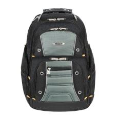 Targus Drifter II Laptop Backpack Black