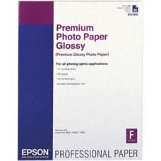 Epson Premium Photo Paper C 17