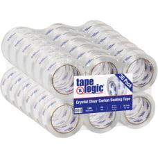 Tape Logic 260CC Crystal Clear Tape