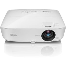 BenQ MS535A 3D Ready DLP Projector