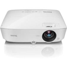 BenQ MS535A 3D Ready DLP Projector
