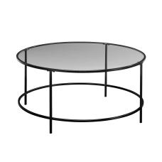 Sauder Harvey Park Round Coffee Table