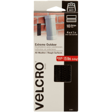VELCRO Brand Extreme Outdoor 4in x