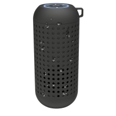 iLive Platinum Waterproof ISBWV418B Bluetooth Alexa