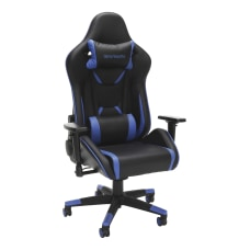 Respawn 120 Racing Style Bonded Leather