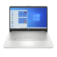 HP 14 fq0025od Laptop 14 Screen