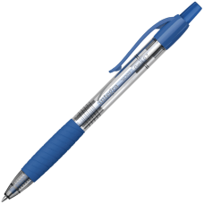 Integra Retractable 07mm Gel Pen 07