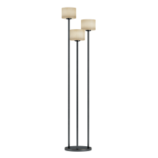 Kenroy Home Matrielle 3 Light Torchiere