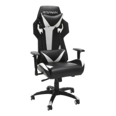 Respawn 205 Racing Style Bonded Leather