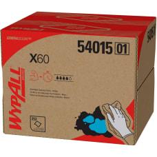 Wypall X60 Cloths 1250 x 1680