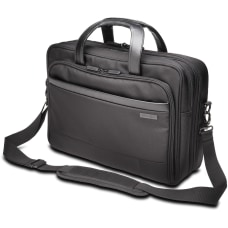 Kensington Contour Carrying Case Briefcase for