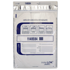 InterLOK Tamper Evident Security Bags 12