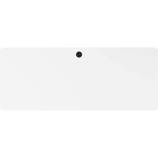 Lorell Fortress Educator Desk Laminate Worksurface