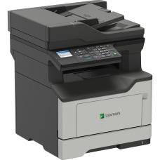 Lexmark MX321adn Monochrome Black And White
