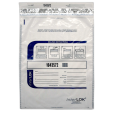InterLOK Tamper Evident Security Bags 15