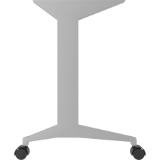Lorell Fortress Educators Desk T Leg