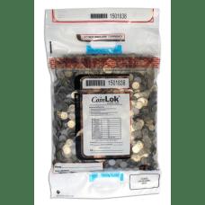 CoinLOK Tamper Evident Coin Bags 14