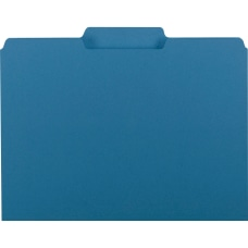 Smead Interior Folders Letter Size 34