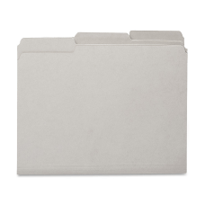 Smead 13 Cut Interior Folders Letter