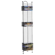 Atlantic Nestable DVD Tower 425 x