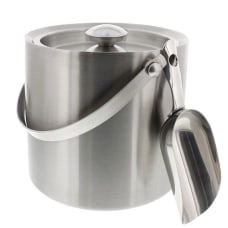 Juvale Ice Bucket With Scoop Lid