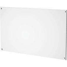 Lorell White Acrylic Dry Erase Board