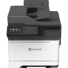 Lexmark MC2535adwe Wireless Laser All In